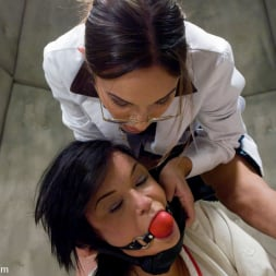 Amber Rayne in 'Kink' Sunnydale Detention Facility (Thumbnail 10)