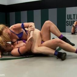 Ami Emerson in 'Kink' LIVE TAG TEAM LEAGUE Team Ice (0-3) vs The Goddesses (1-2) (Thumbnail 12)