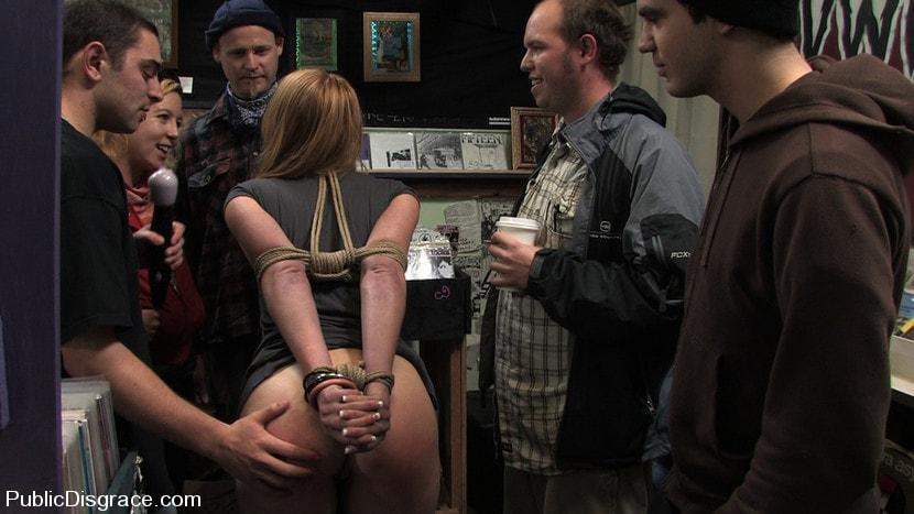 Kink 'Skater Slut' starring Ami Emerson (Photo 12)