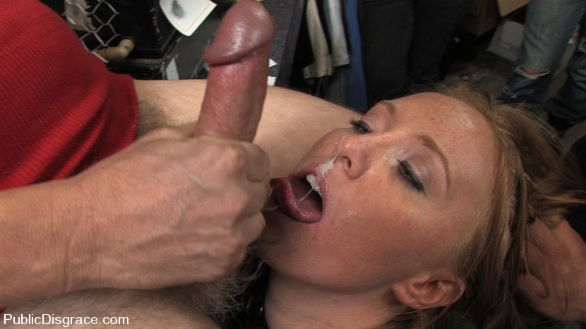 Kink 'Skater Slut' starring Ami Emerson (Photo 14)