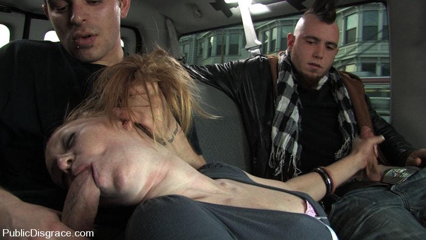 Kink 'Skater Slut' starring Ami Emerson (Photo 16)