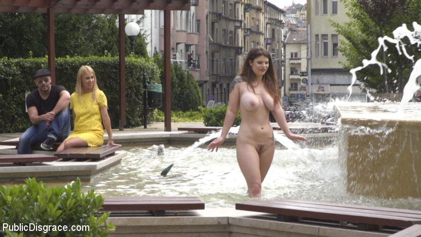 Kink 'Hungary for Lucia Love' starring Amirah Adara (Photo 3)