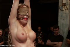 Amy Brooke - Ass Queen Amy Brooke Gets Fisted and DP'ed (Thumb 11)