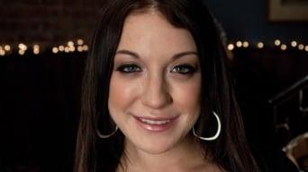 Amy Brooke in 'The Shoplifter'