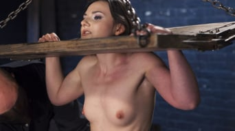 Amy Faye in 'Girl Next Door is Bound and Tormented Like a Whore!'