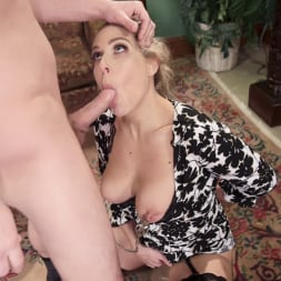 Angel Allwood in 'Kink' Squirting Step-Daughter Punish Fucked (Thumbnail 13)
