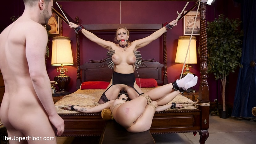Kink 'Squirting Step-Daughter Punish Fucked' starring Angel Allwood (Photo 15)
