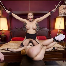Angel Allwood in 'Kink' Squirting Step-Daughter Punish Fucked (Thumbnail 15)