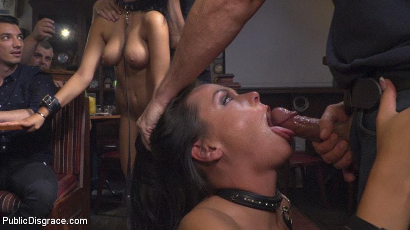 Kink 'Best Fucking Friends' starring Angelina Wild (Photo 23)