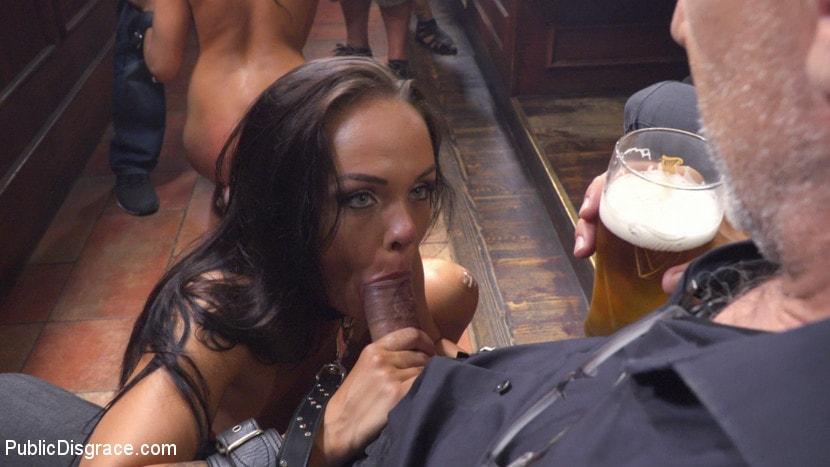Kink 'Best Fucking Friends' starring Angelina Wild (Photo 25)
