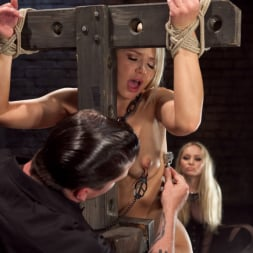 Anikka Albrite in 'Kink' Opening up Anikka Albrite: Day Two (Thumbnail 2)