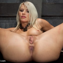Anikka Albrite in 'Kink' Opening up Anikka Albrite: Day Two (Thumbnail 3)