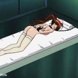 Anime in 'Kink' Naughty Young Nurses: Volume II (Thumbnail 2)