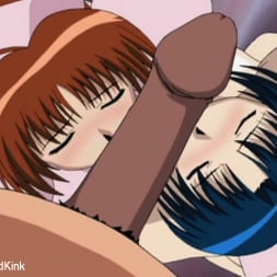 Anime in 'Kink' Naughty Young Nurses: Volume II (Thumbnail 3)