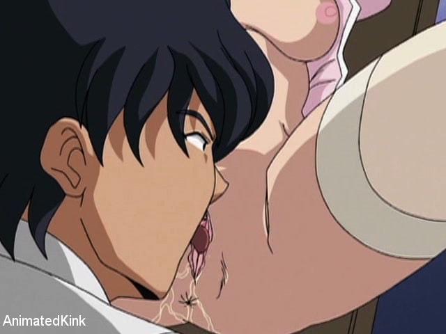 Kink 'Naughty Young Nurses: Volume II' starring Anime (Photo 6)