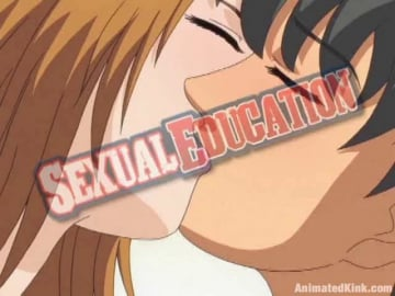 Anime - Sexual Education