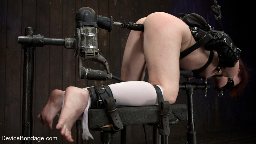 Kink 'Pig' starring AnnaBelle Lee (Photo 12)