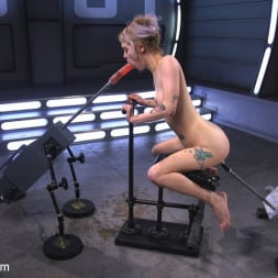 Anna Tyler in 'Kink' A Day With Dr. Thumper (Thumbnail 2)
