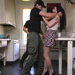 Arabelle Raphael in 'Kink' Domestic Training: Arabelle Raphael (Thumbnail 4)