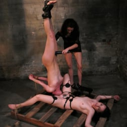 Ariel X in 'Kink' Dana DeArmond and Ariel X (Thumbnail 8)