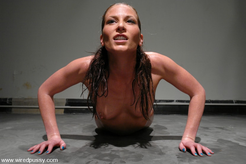 Kink 'Exercise Torture' starring Ariel X (Photo 1)