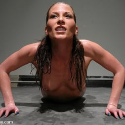 Ariel X in 'Kink' Exercise Torture (Thumbnail 1)