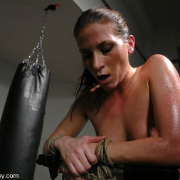 Ariel X in 'Kink' Exercise Torture (Thumbnail 4)