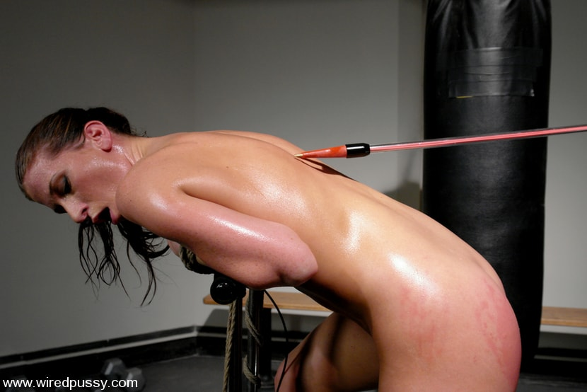 Kink 'Exercise Torture' starring Ariel X (Photo 6)