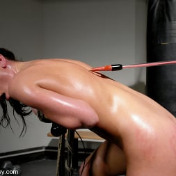 Ariel X in 'Kink' Exercise Torture (Thumbnail 6)