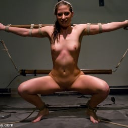 Ariel X in 'Kink' Exercise Torture (Thumbnail 8)