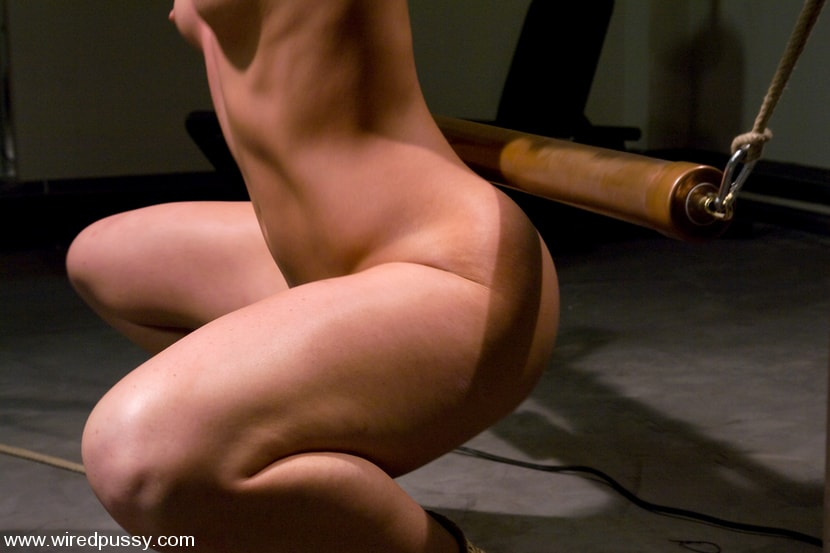 Kink 'Exercise Torture' starring Ariel X (Photo 9)