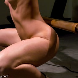 Ariel X in 'Kink' Exercise Torture (Thumbnail 9)