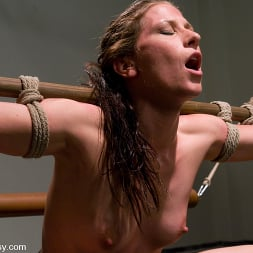 Ariel X in 'Kink' Exercise Torture (Thumbnail 11)