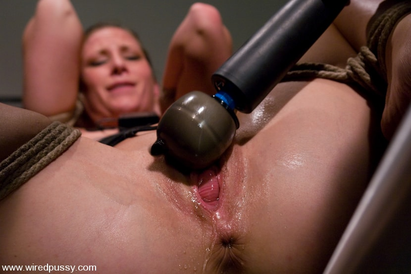 Kink 'Exercise Torture' starring Ariel X (Photo 14)