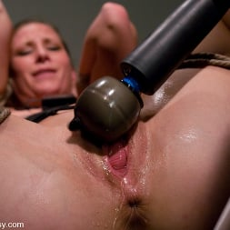 Ariel X in 'Kink' Exercise Torture (Thumbnail 14)
