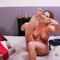 Ariel X in 'Kink' Fit As Fuck, Ariel X Submits to The Pope (Thumbnail 4)