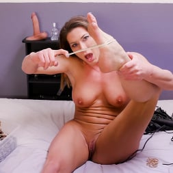 Ariel X in 'Kink' Fit As Fuck, Ariel X Submits to The Pope (Thumbnail 6)