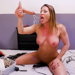 Ariel X in 'Kink' Fit As Fuck, Ariel X Submits to The Pope (Thumbnail 18)