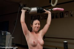 Ariel X - Fitness Sex: Make Her Sweat, Make Her Cum with Machines (Thumb 19)