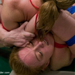 Ariel X in 'Kink' ROYAL MADNESS 12 girls, 2 teams, 1 score, one massive orgy. (Thumbnail 6)