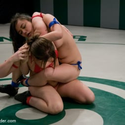 Ariel X in 'Kink' ROYAL MADNESS 12 girls, 2 teams, 1 score, one massive orgy. (Thumbnail 23)