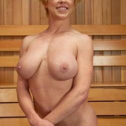 Ariel X in 'Kink' Sauna Perverts Tough fuck assholes in a sweaty ass sauna (Thumbnail 10)