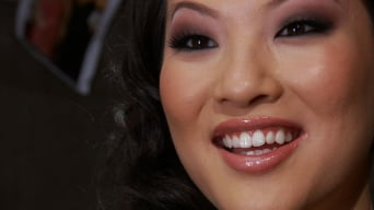 Asa Akira in 'America's Sweetheart: Blackmailed and Defiled!!! Starring Asa Akira'