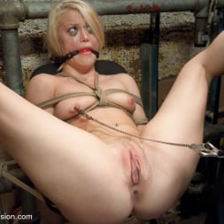 Ash Hollywood in 'Kink' College Girl Ravished (Thumbnail 3)