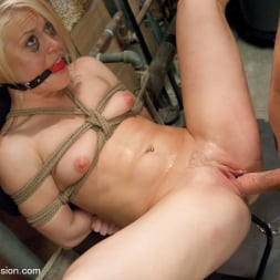 Ash Hollywood in 'Kink' College Girl Ravished (Thumbnail 4)