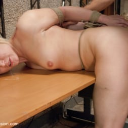 Ash Hollywood in 'Kink' College Girl Ravished (Thumbnail 7)