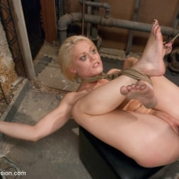 Ash Hollywood in 'Kink' College Girl Ravished (Thumbnail 8)