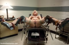 Ash Hollywood - Sadistic Therapy: Delusional Patient gets Harsh Sexual Treatment (Thumb 09)