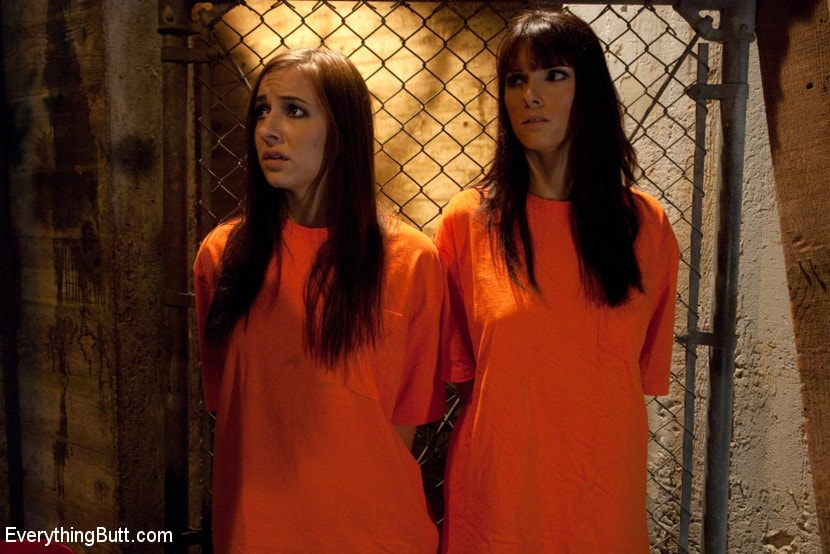 Kink 'Anal Inmates' starring Ashli Orion (Photo 17)