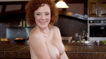 Audrey Hollander in 'Playing With Fire - Starring Anal Queen Audrey Hollander'
